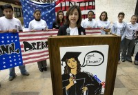 Dream Act Rally