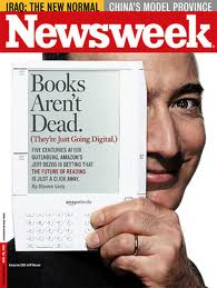 Newsweek Kindle