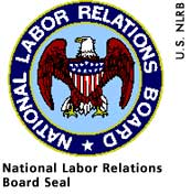 NLRB Seal