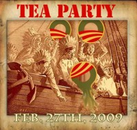 tea-party-fort-worth