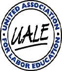 uale logo