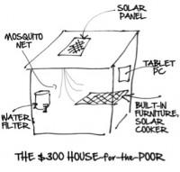 300house