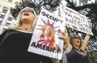 Occupy Shreveport