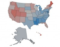 blue states are the sads