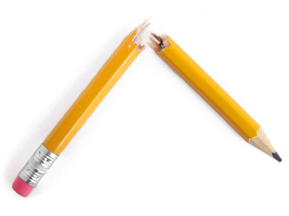 Broken Pencils broken pencils wade rathke: chief organizer blog