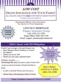 DeathInsurance