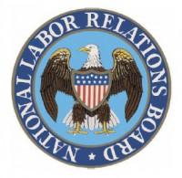 NLRB Emblem