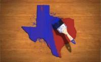 Blue-Texas