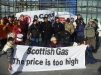 ACORN Scotland Gas Demo