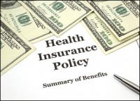 Health Insurance Policy and Cash
