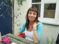 Imogene Robins, the new chair of ACORN Easton