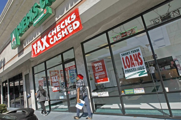 Apple fast cash loans photo 3