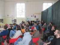 class at Bollenti Spiriti