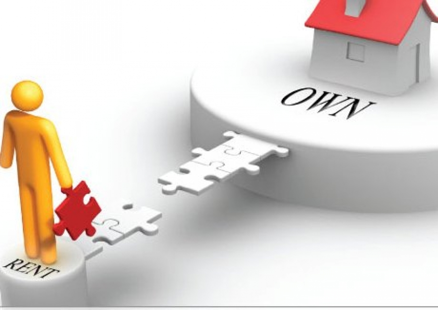 Owning What Is Rent To Own