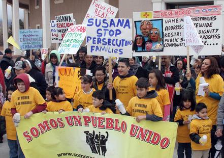 SomosUnPuebloUnido-Rally