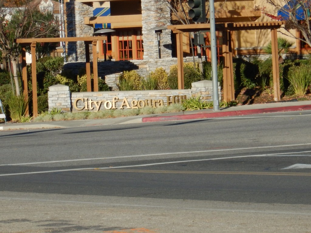 "The ""new"" Agoura Hills is coming"
