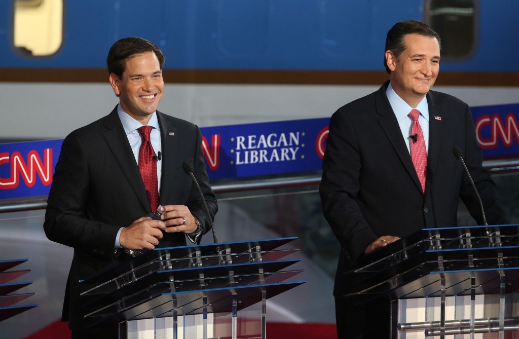 ct-marco-rubio-ted-cruz-20151028