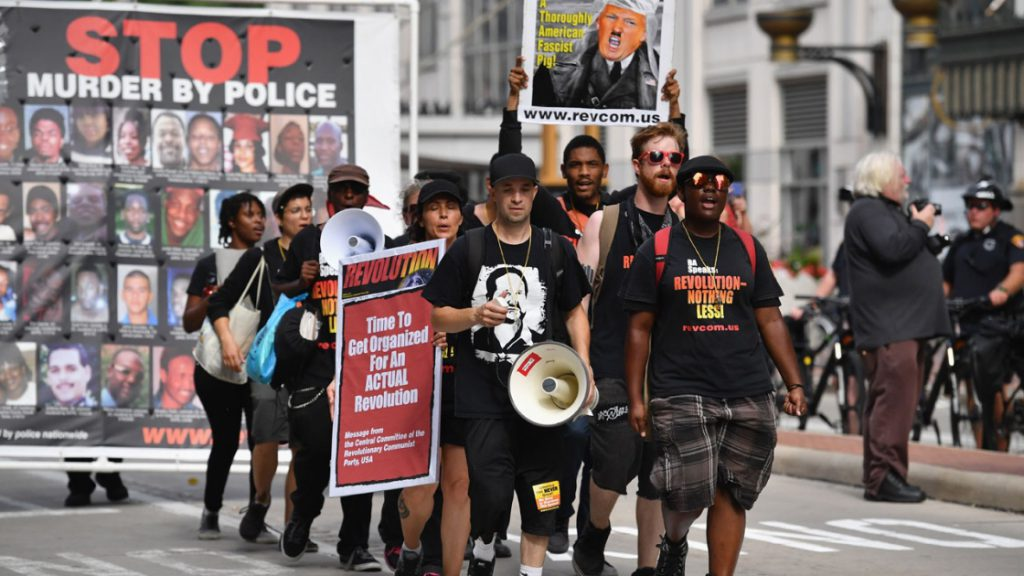 group-of-RNC-protesters-marching-in-Cleveland-jpg