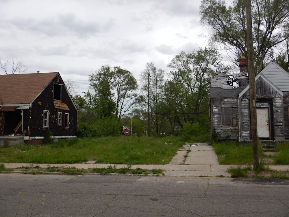 The Confounding Contradictions of Detroit's Land Contract