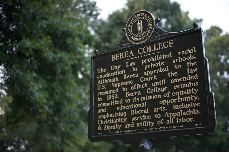 my motivation in seeking a college education at berea college