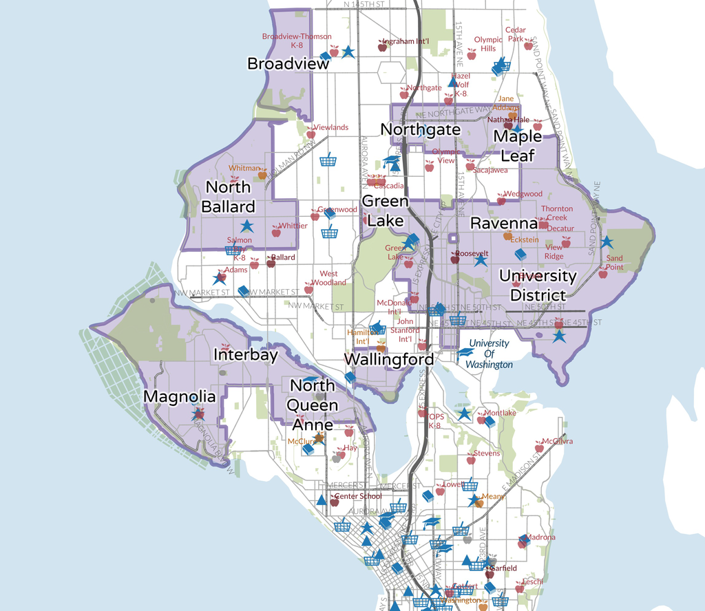 New Neighborhood Data Offers Clues Without Conclusions