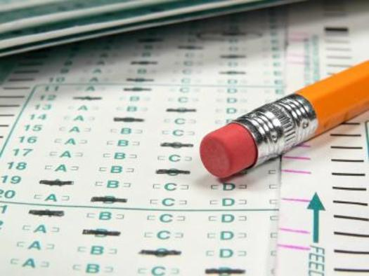 The Rigged Scoring on School Testing