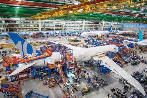 NLRB Decision on Aircraft Mechanics at Boeing South Carolina is Huge Setback