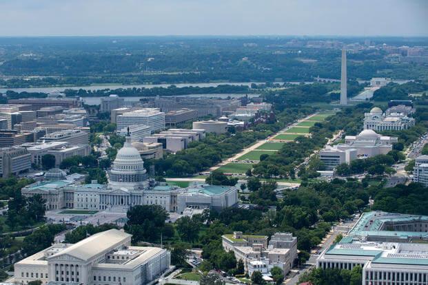 Washington, A Town without Shame
