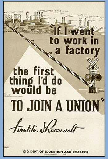 National Labor Relations Board Twists the Knife in the Heart of Unions and Workers
