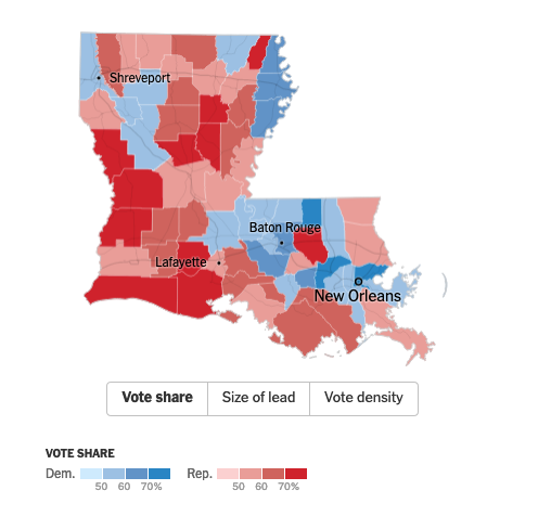 Lessons from the South for 2020